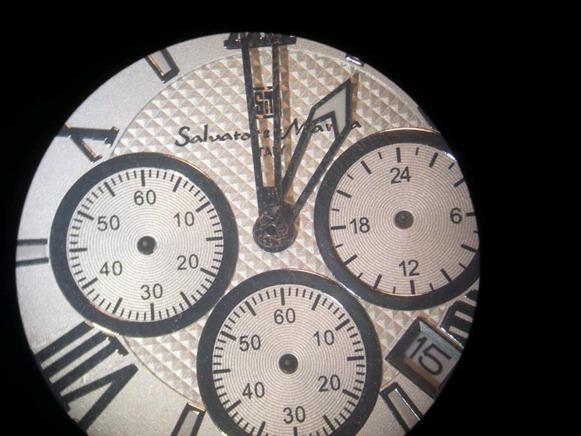 腕時計の針はずれ[4]